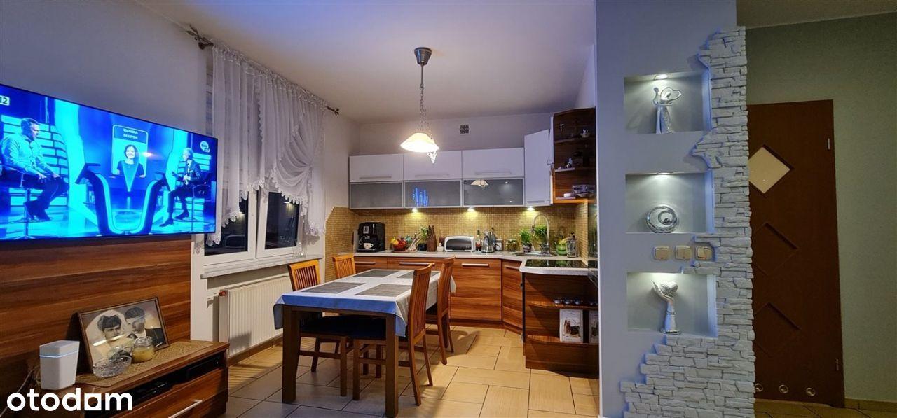 Mieszkanie, 74,64 m², Tychy
