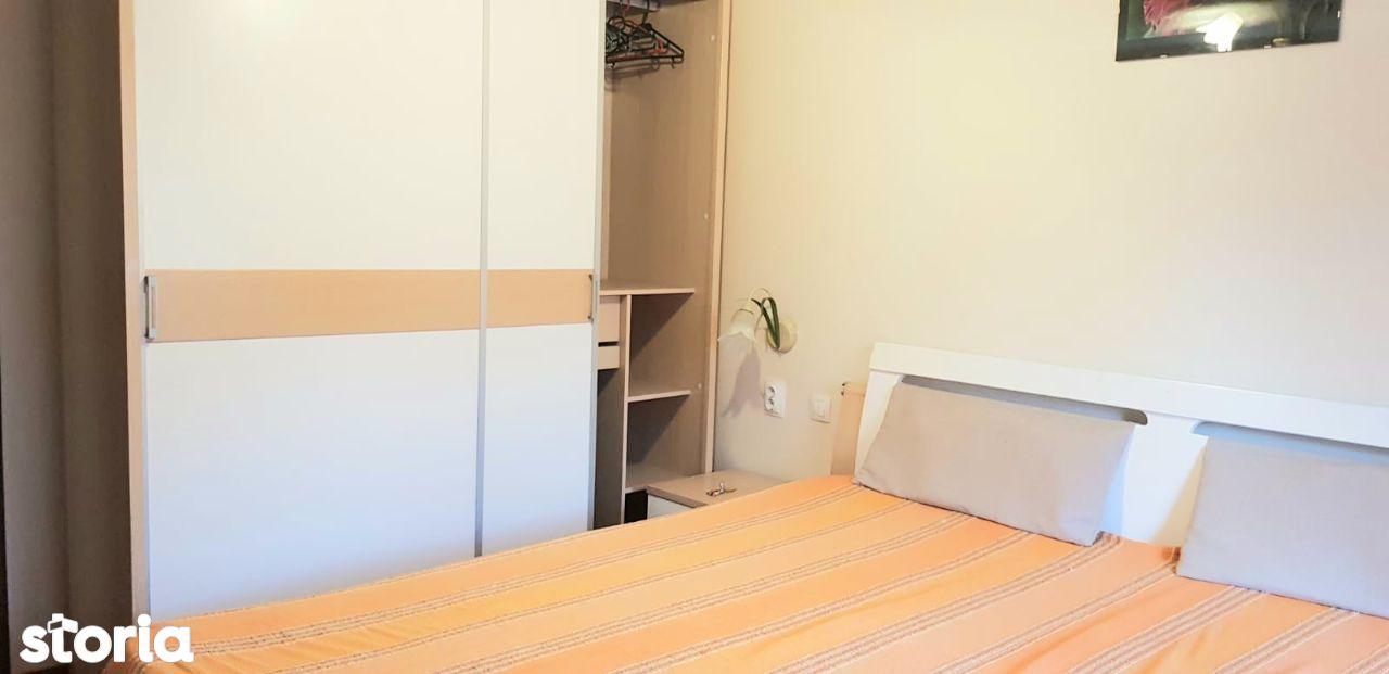 Ultracentral apartament 2 camere decomandat modern