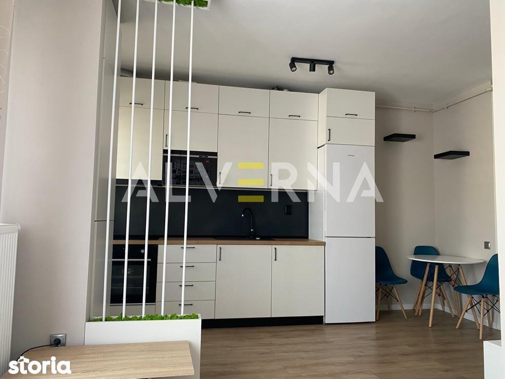 Apartament 2 camere, 40mp, mobilat si utilat, parcare, zona Tautului