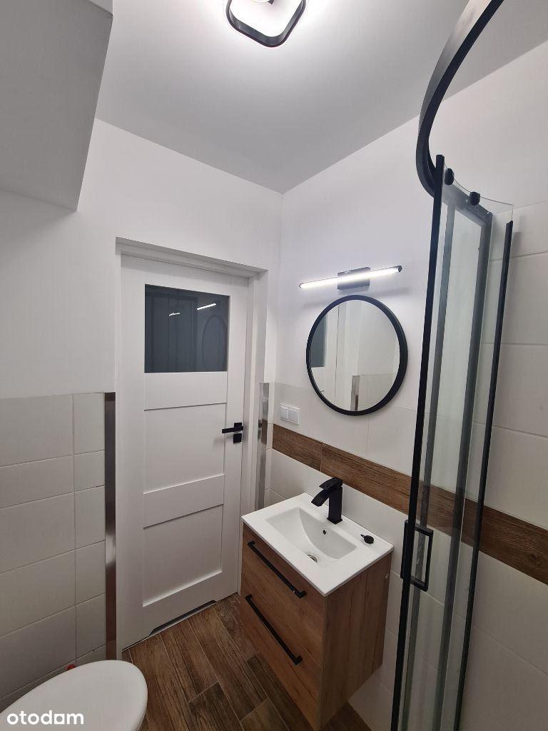 Mieszkanie, 2 pokoje, centrum Pabianic