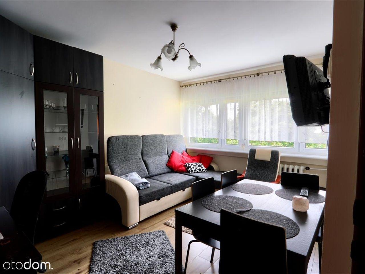 Mieszkanie przy ulicy Spornej