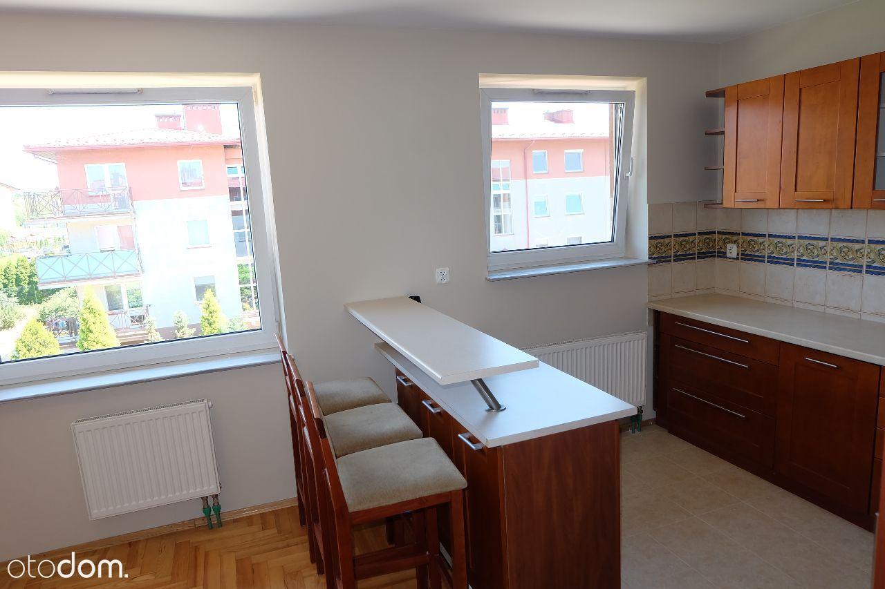 Mieszkanie 49 m2 Kraków Mydlniki Bronowice