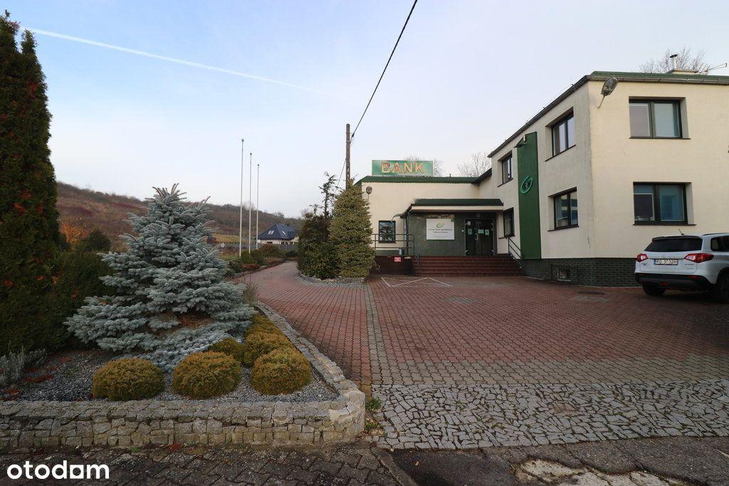 Lokal użytkowy, 161,30 m², Santok