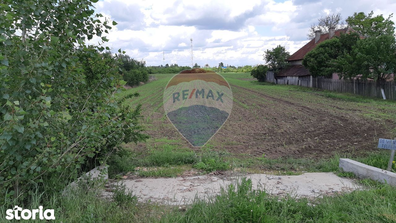 Teren 7,500mp Satu Mare / Strada Gradinarilor