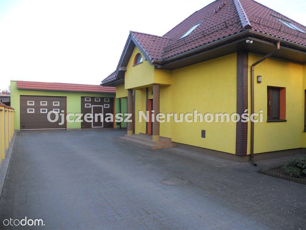 Dom, 208 m², Bydgoszcz