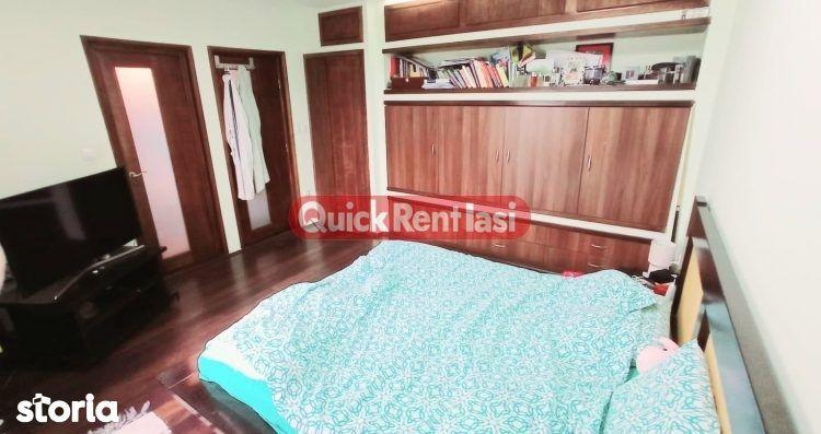 Ultracentral UMF lux bloc nou apartament 2 camere Iasi