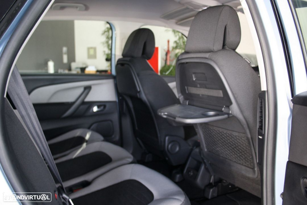 Citroën C4 Picasso BUSSINESS 1.6 HDI 120 CV - 32
