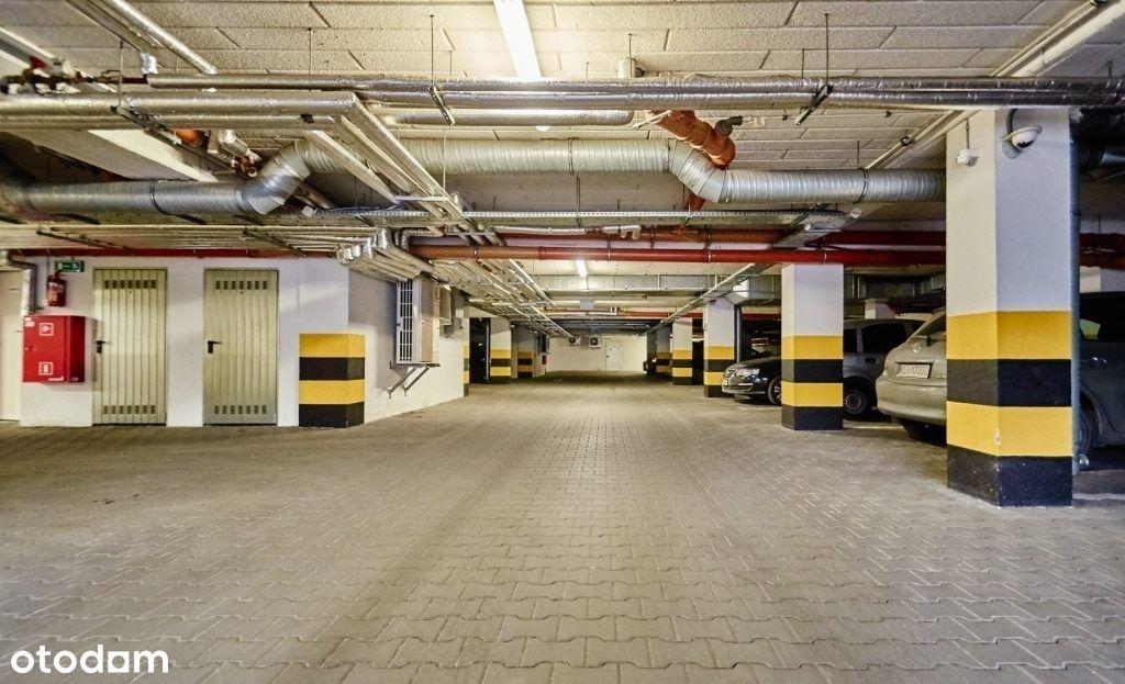 Miejsce postojowe w garażu podziemnym Przewóz 32H