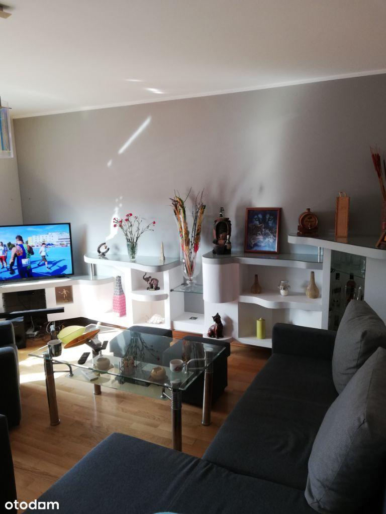 Dwupokojowe mieszkanie na nowoczesnym osiedlu