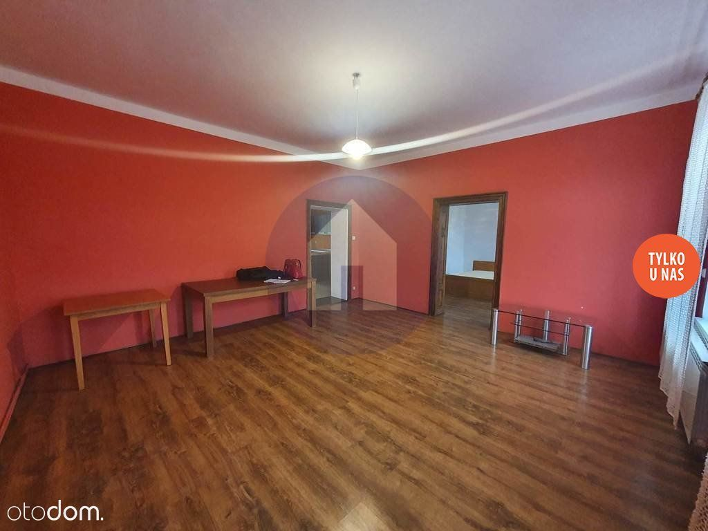 Mieszkanie 85 m2, parter, po kapitalnym remoncie