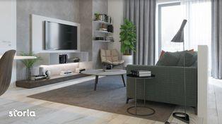 Studio de lux in cel mai nou cartier din Timisoara - Ateneo