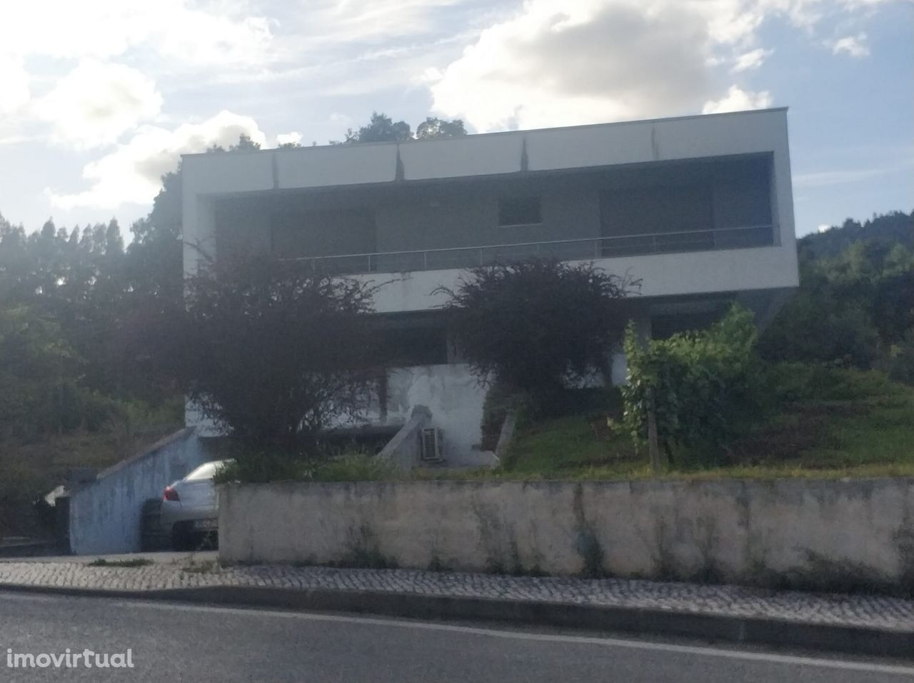 Moradia isolada T4, Rua Cova da Ponte, Miranda do Corvo, Coimbra