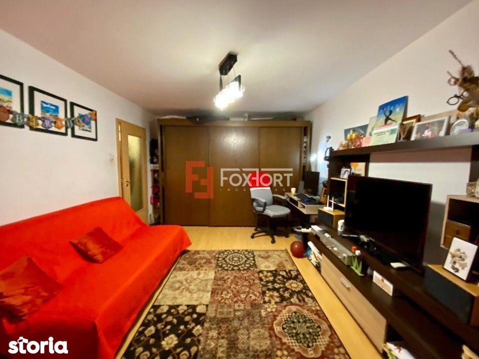Apartament de vanzare cu 2 camere in zona Aradului - V1111