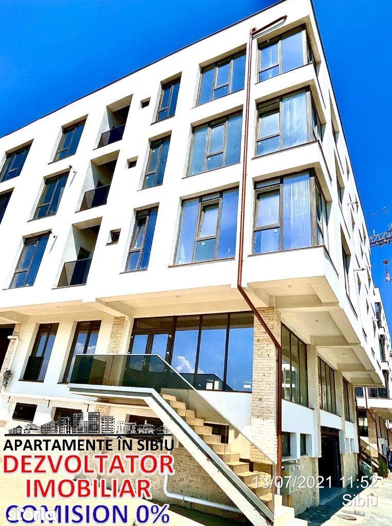 Apartament 2 camere pe parter str. Doamna Stanca Ostirii Mihai Viteazu