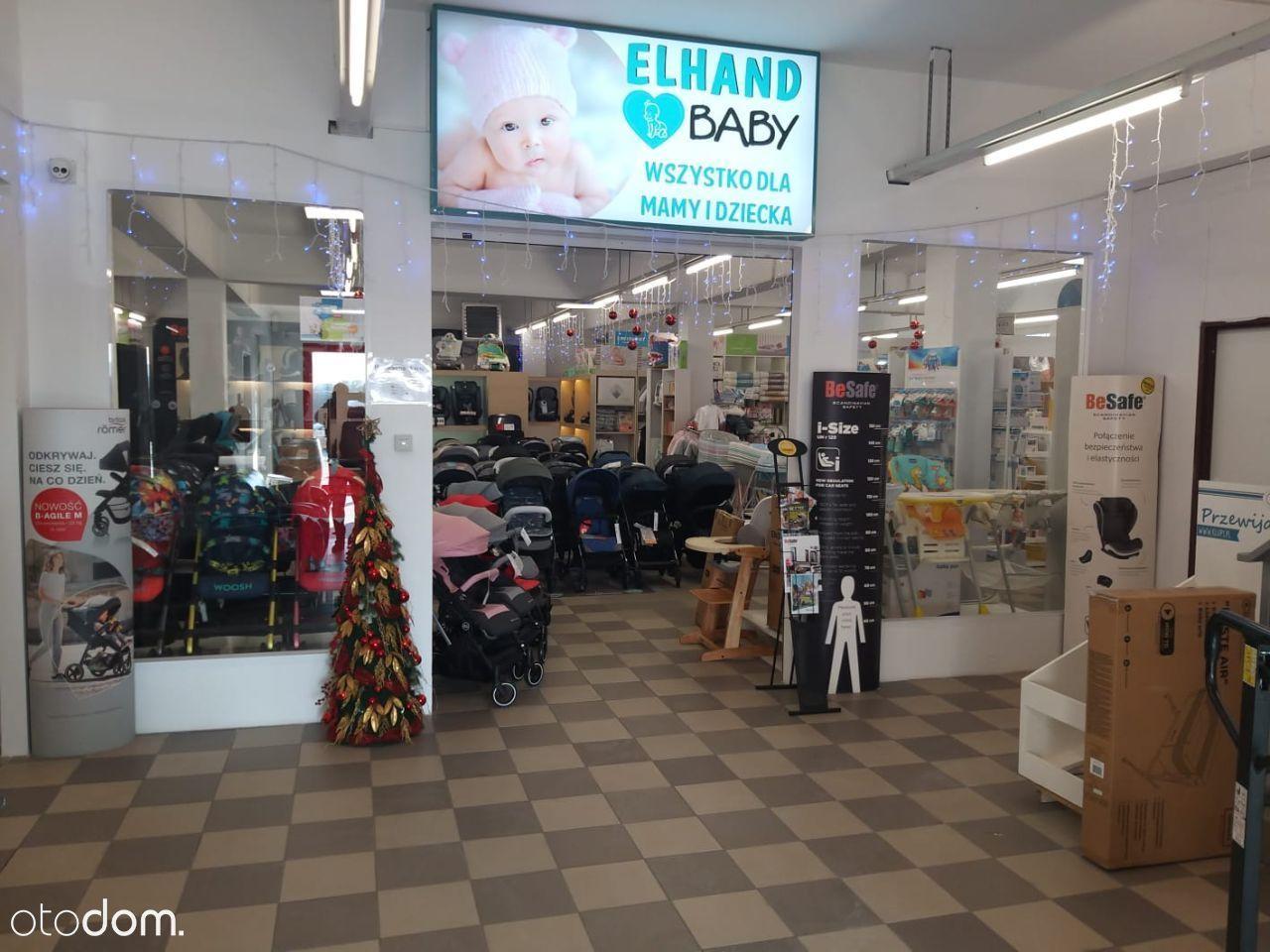 TARNOWSKIE GÓRY | Lokal usługowy w CH Elhand