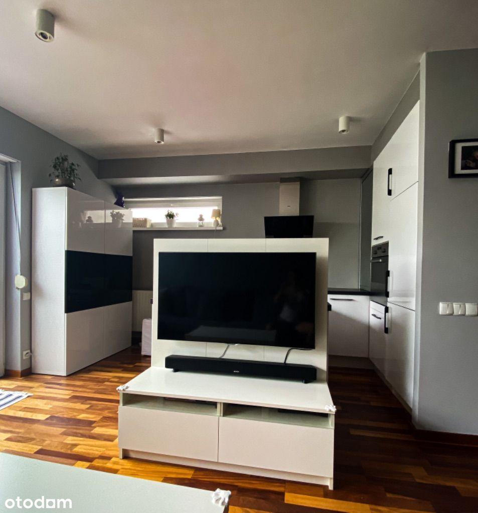 Mieszkanie/dom w zabudowie szeregowej