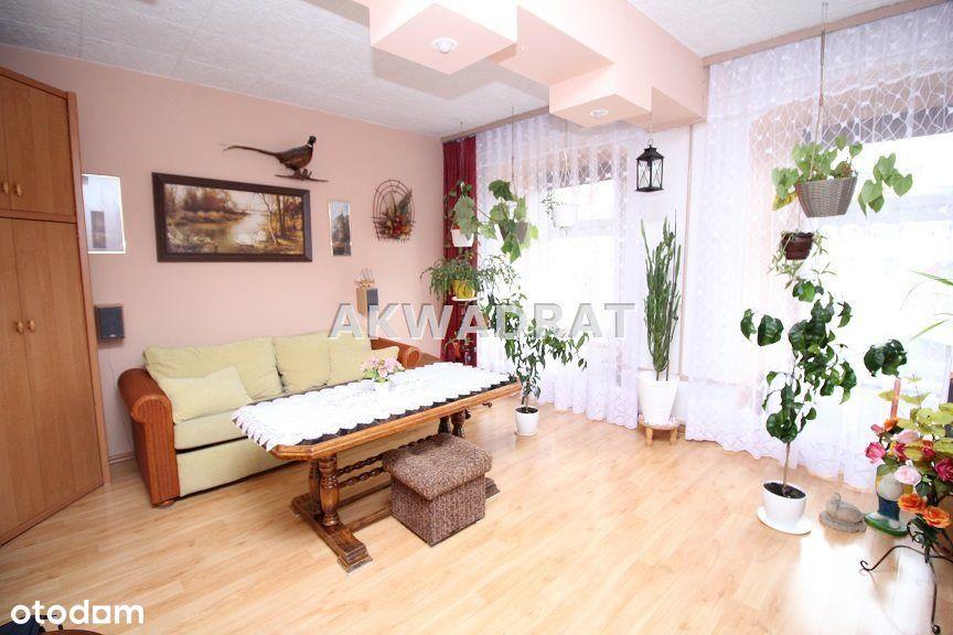 Przestronne mieszkanie w Mieroszowie 83,70m2