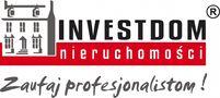 Biuro nieruchomości: INVESTDOM NIERUCHOMOŚCI