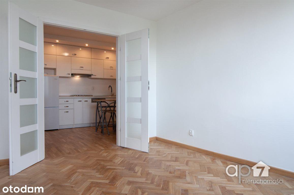 Osobne 2 pokoje 36 m2 pętla azory 6/10 piętro
