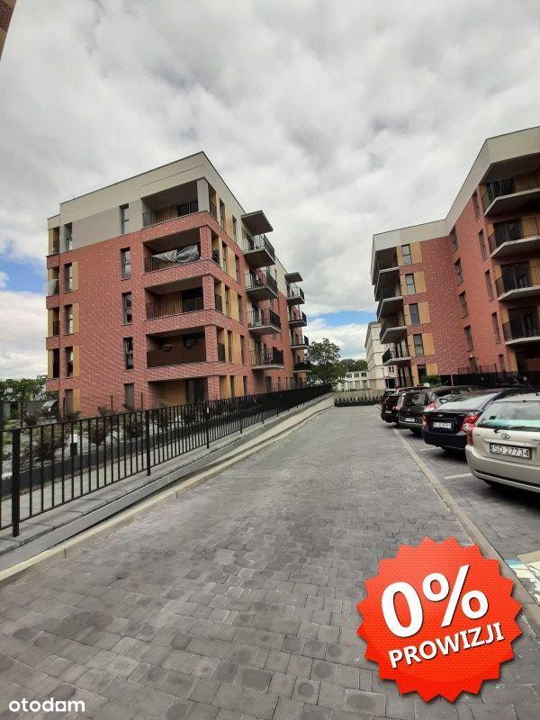 Gliwice mieszkanie 3 pokoje+balkon, 0%, od zaraz!