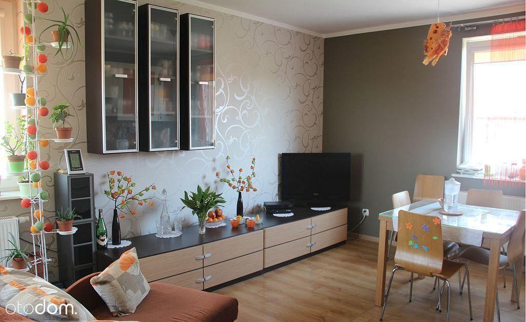 Przestronne 4-pokojowe mieszkanie z tarasem, Mława