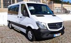 Mercedes-Benz Sprinter Combi 9L 214CDI/37 TN - 4