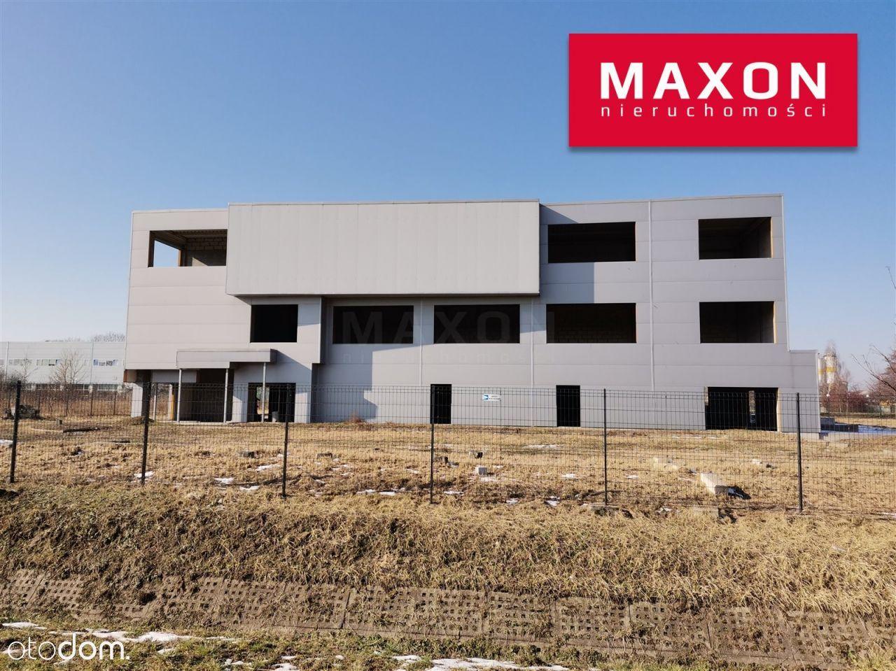 Hala/Magazyn, 3 100 m², Pruszków