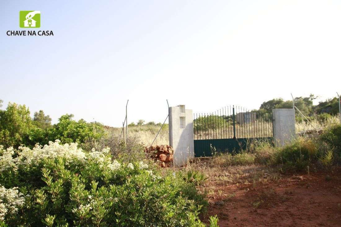 Terreno para comprar, Moncarapacho e Fuseta, Faro - Foto 18