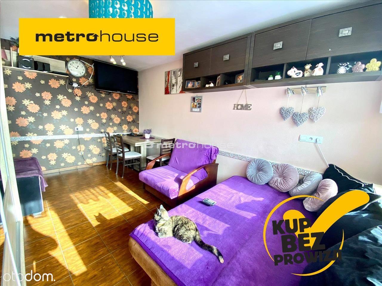 Na sprzedaż 2 pokojowe mieszkanie - 47 mkw