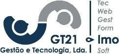 GT21 - Gestão  e Tecnologia, Lda
