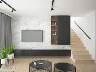 Dom w cenie mieszkania / Stan deweloperski