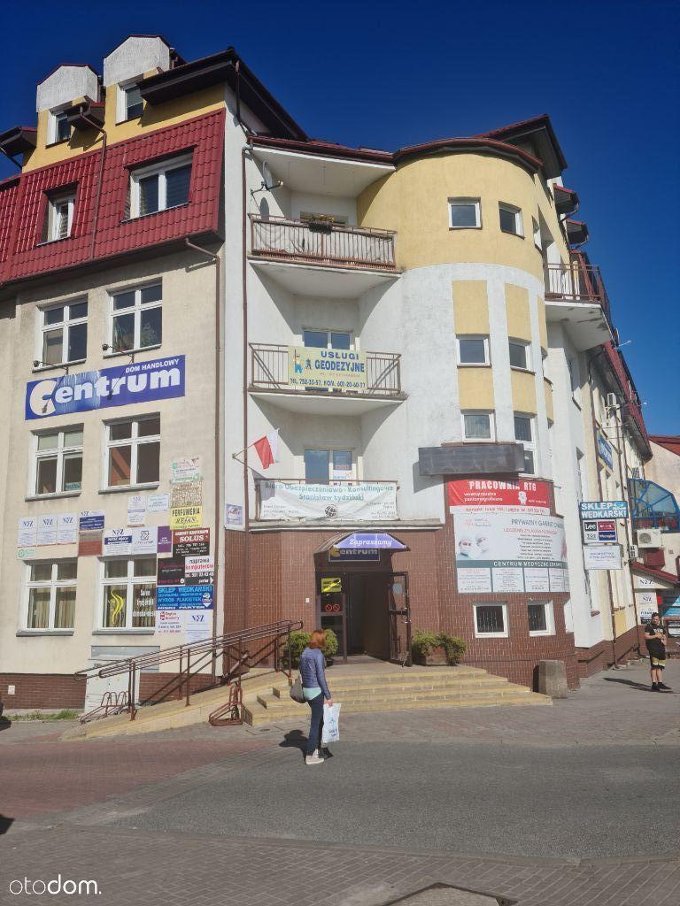 Lokal Usługowo handlowy 52,4 m2 Centrum Kętrzyn