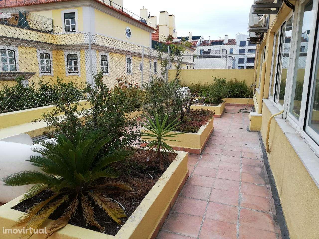 Escritório para arrendar, Alcântara, Lisboa - Foto 33