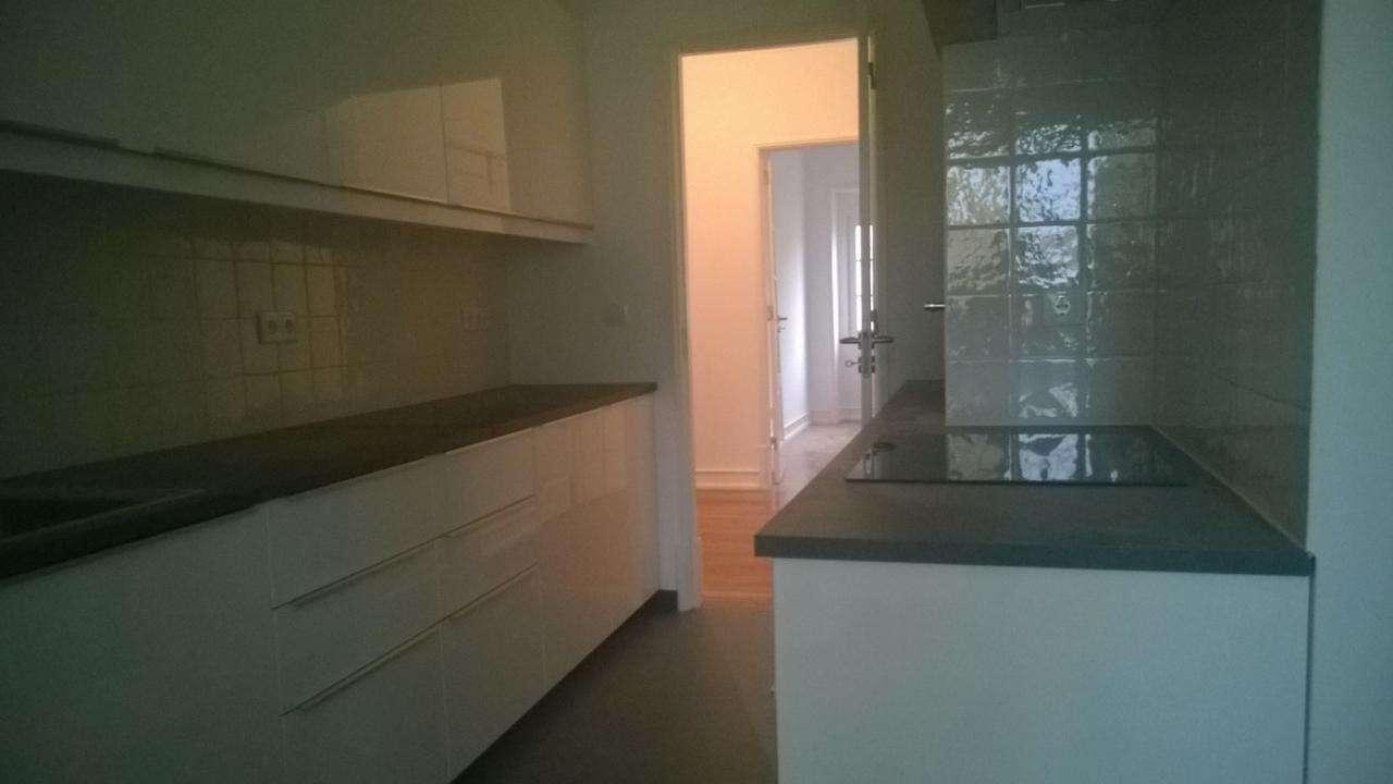 Apartamento para arrendar, Campo de Ourique, Lisboa - Foto 1