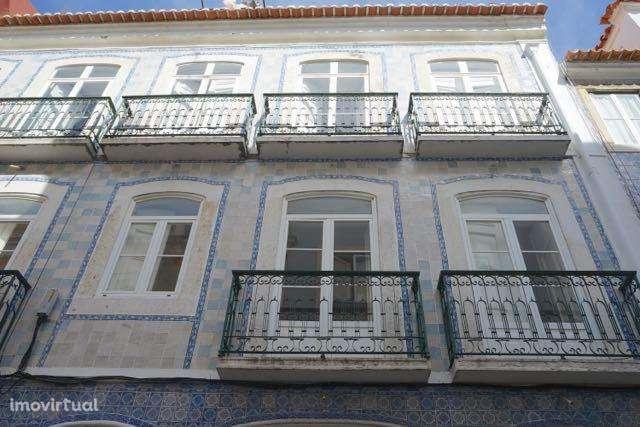 Apartamento para arrendar, Misericórdia, Lisboa - Foto 23