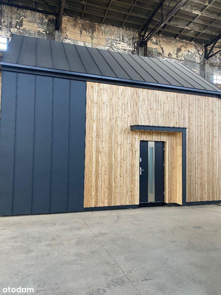 Dom całoroczny 35 m2 z antresolą dostępny od ręki!