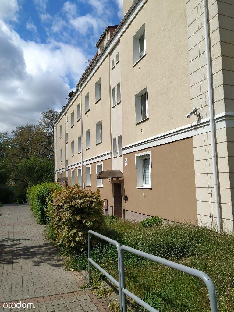 mieszkanie 2 pokojowe, Wzgórze Św. Maksymiliana