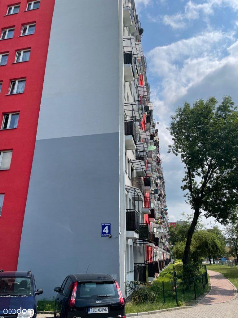 Centrum-Mieszkanie 2 pokojowe ul.Chęcińska4