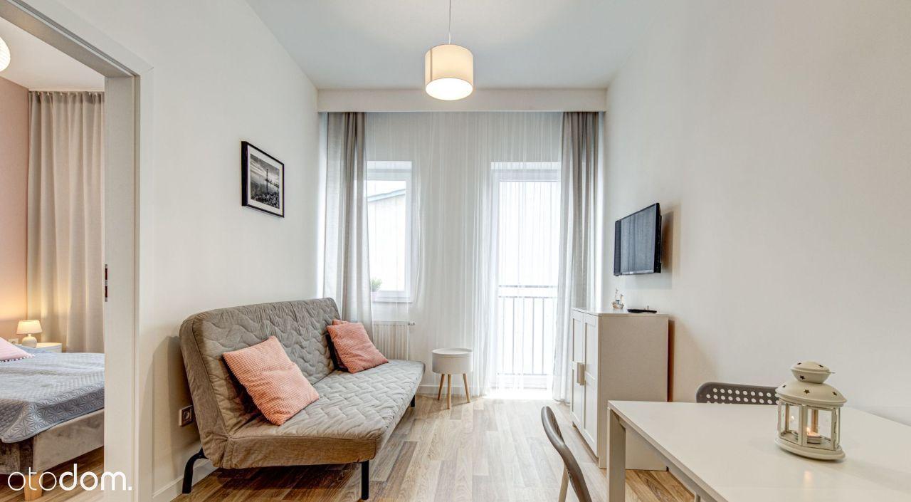 Apartament DZIWNÓWEK - 250 m od plaży !!!