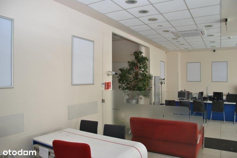 Lokal użytkowy, 100 m², Sosnowiec