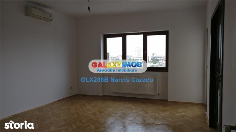 Romana Victoriei Lascar Catargiu Apartament 2 camere centrala termica