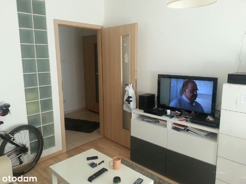 2 pokoje 38m2, mp. w garażu w cenie, ul.J.PILTZA