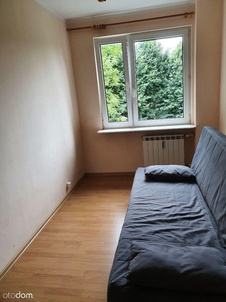 3-pokojowe mieszkania na Bielanach