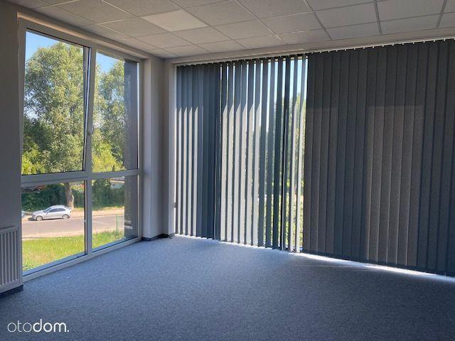 105 metrowe klimatyzowane biura