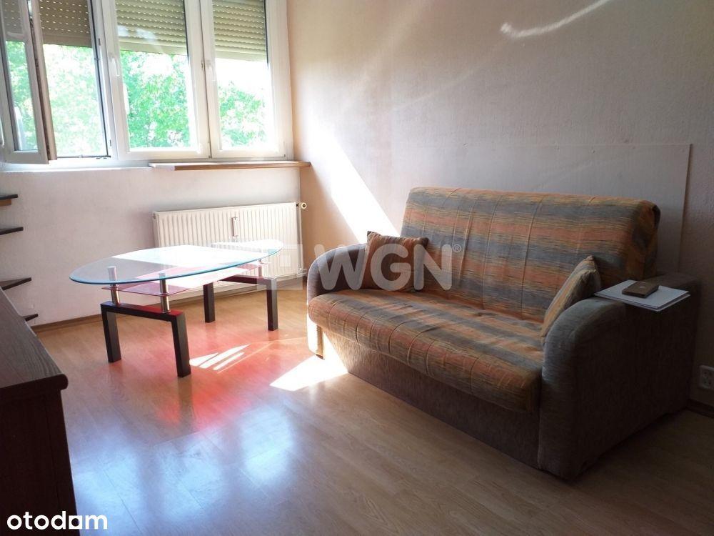 Mieszkanie, 37 m², Polkowice