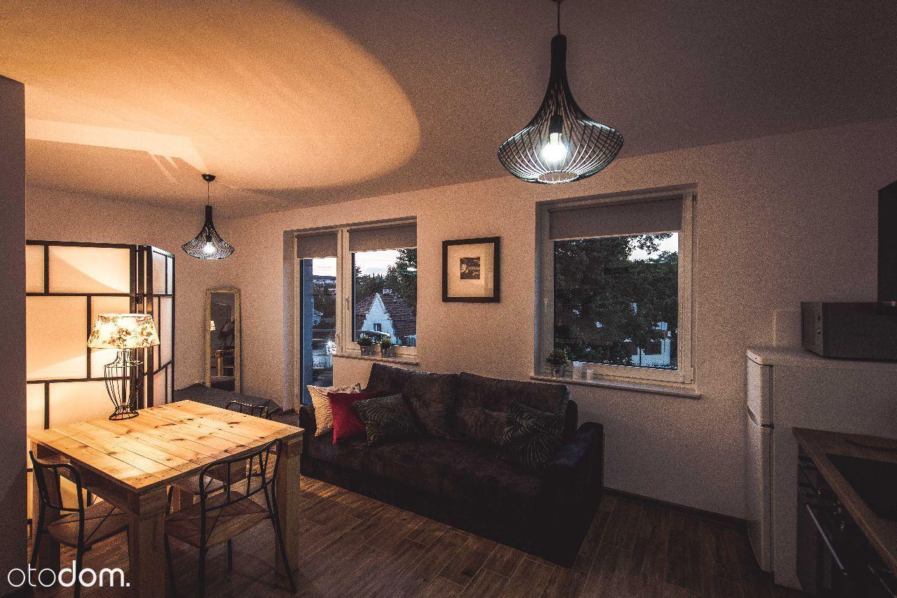 Apartament 45m, Skrzetusko