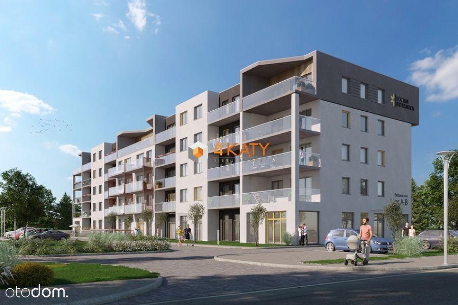 _____Nowy apartament, 82,19 m2, dwa tarasy _____