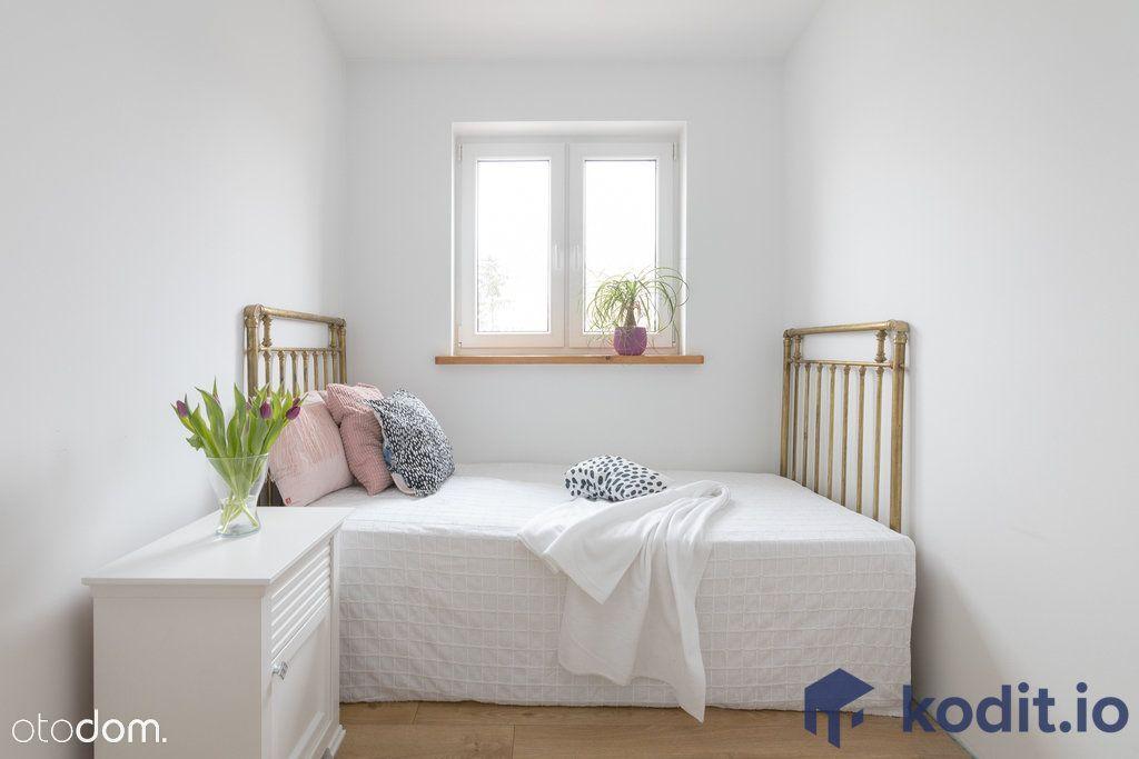 Mieszkanie, 78,50 m², Warszawa