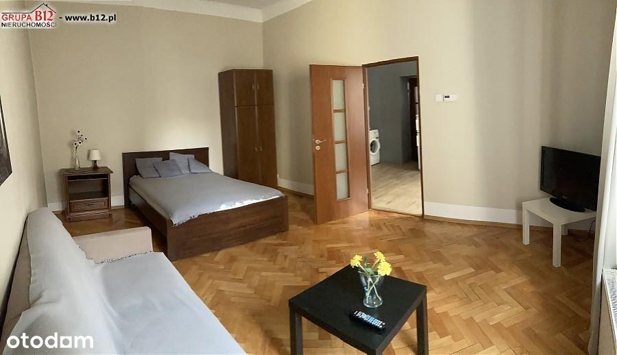 Mieszkanie, 41 m², Kraków