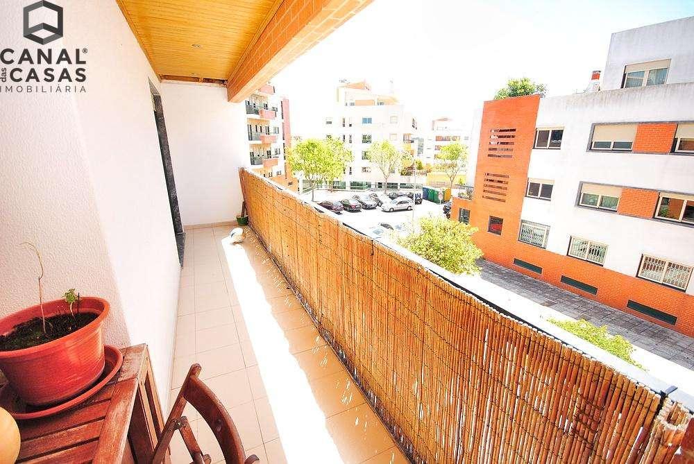 Apartamento para comprar, Carnaxide e Queijas, Lisboa - Foto 31